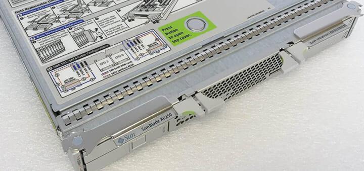 Sun Blade X6250