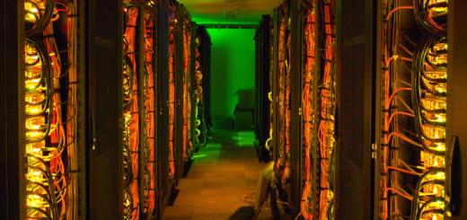 スーパーコンピュータシステム Shirokane2 2012 年 1 月 ~ 2015 年 12 月 全体構成