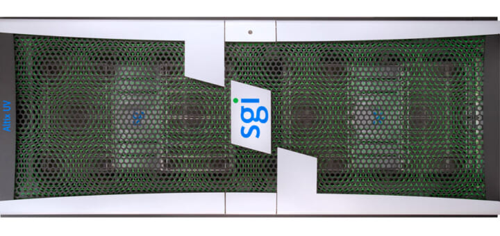 SGI UV 100