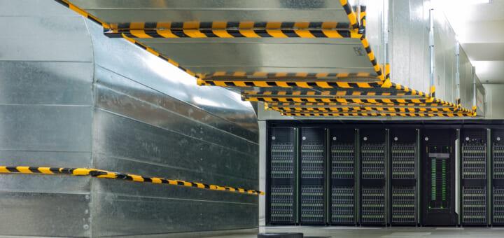 スーパーコンピュータシステム Shirokane3 2015 年 1 月 ~ 2019 年 3 月 全体構成