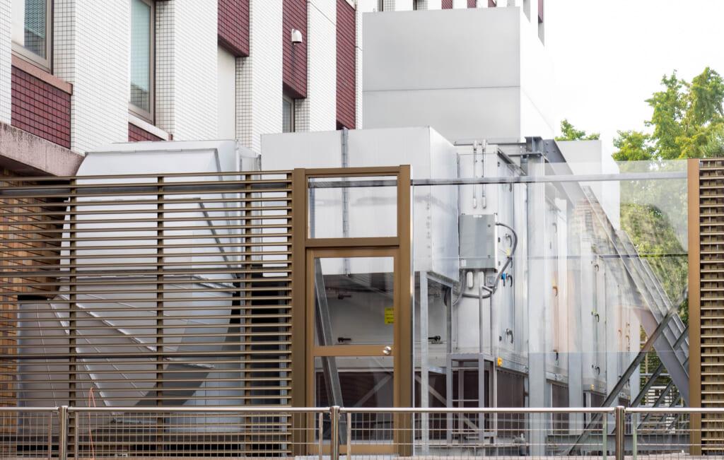 SHIROKANE 冷却装置 OASIS
