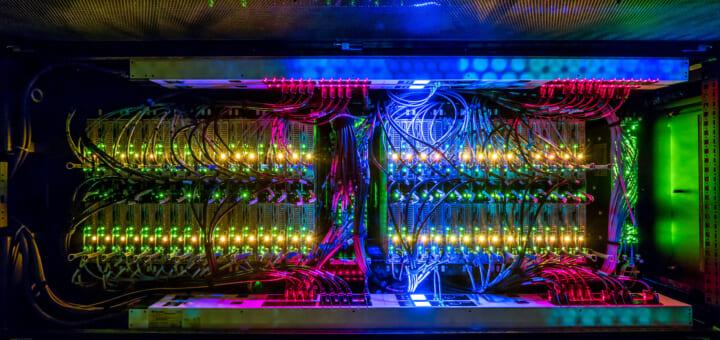 スーパーコンピュータシステム Shirokane4 2017 年 4 月 ~ 全体構成